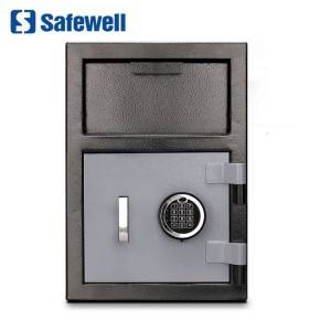 Safewell 48DB-E Hotel Depository Safe Box