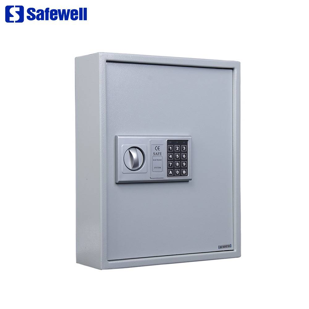 High Performance Digital Code Safe For Office - Safewell KS-71 Office Use Digital Hotel Electronic  s Safe – Safewell