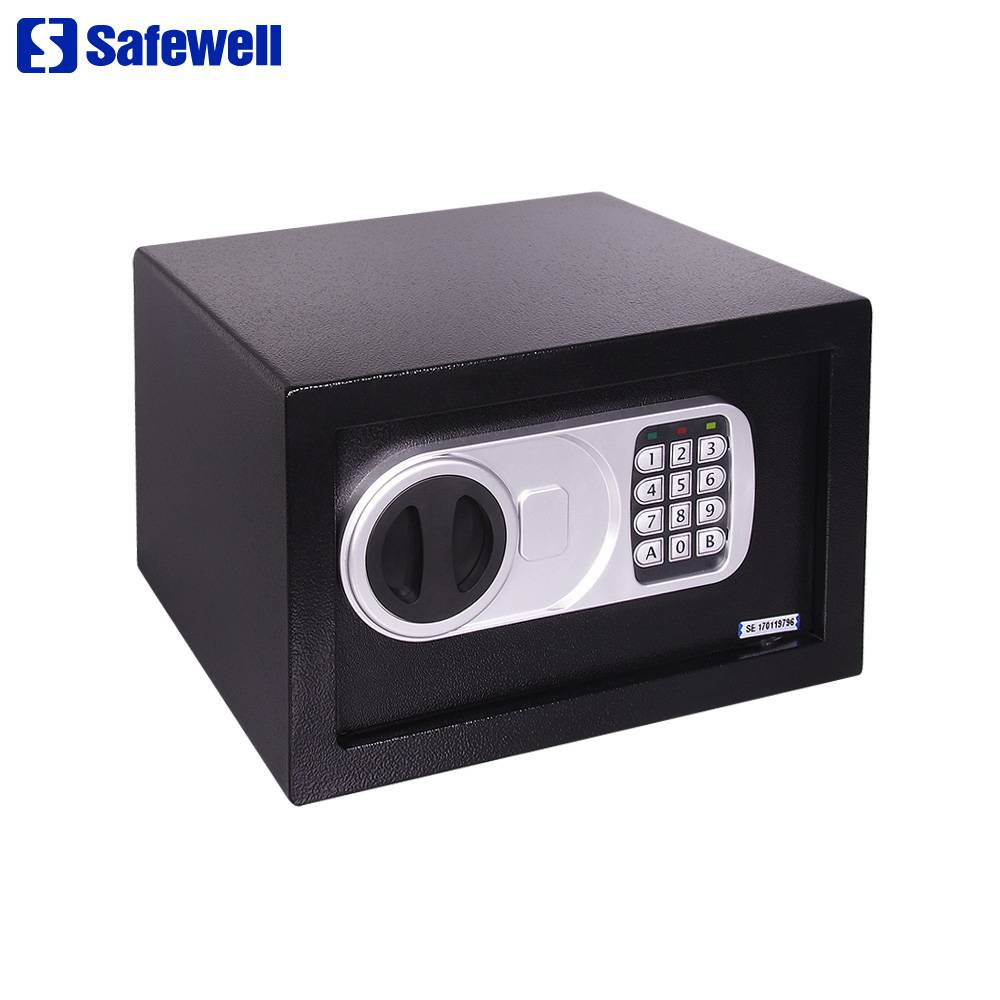 New Delivery for Electronic Fire Safe Box - Safewell SZ Series cheap electronic digital code safe  – Safewell