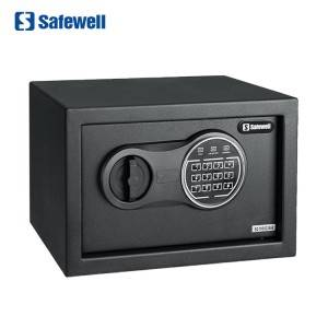 Safewell 25SCE Intelligent Digital Electronic Security Steel Metal  Safe Box