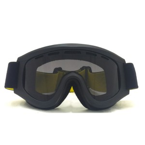 dust protection safety Polymeric goggles SG-002