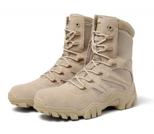 Military boots 2