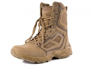 MILITARY BOOTS 4