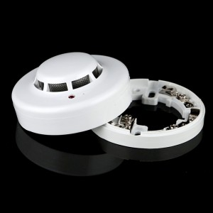 Conventional / Addressalbe Smoke Detector Smoke Detector DSW-928N