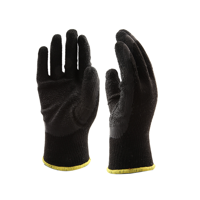 Customized-half-latex-foamed-coated-cotton-gloves (2)