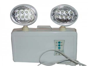 Chinese emergency LED lighting lamp lamparas de emergencia 2815LED