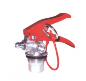Fire Extinguisher Valve Russian Standard  V02A05