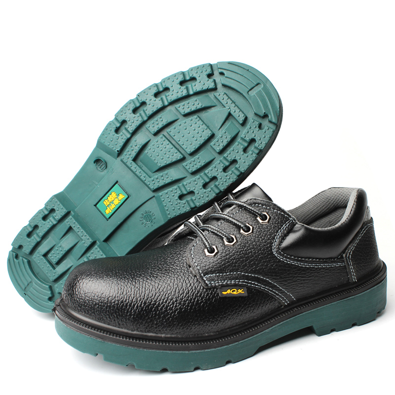 China Hot Selling for Steel Toe Shoes