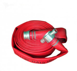 Durable Layflat Fire Hose