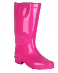 new style neoprene sexy girls plastic pvc  gumboots custom red band  white gumboots