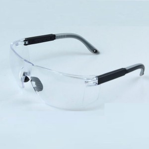 High Quality Safety glasses/safety Goggles/ Protection Glasses SG-2104