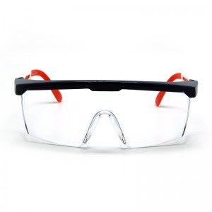 Eye Protective Industry Glasses Protective Safety Goggles SG-001