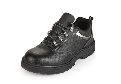 Good Quality Genuine lëkure High Ankle Safety Footwear FB-E8003