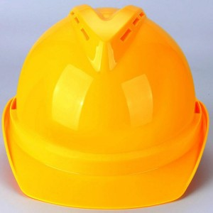 Hot selling electrical industrial safety construction helmet