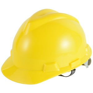 Hard hat industrial personal protective  safety equipment