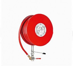 Manual or Automatic Type Fire Fighting Hose Reel Qatar