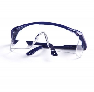 High Quality Safety glasses/safety Goggles/ Protection Glasses SG-1600