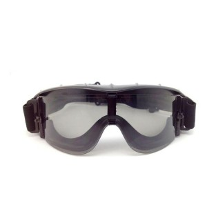 dust protection safety Polymeric goggles SG-011