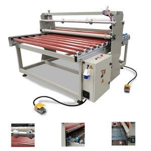 Glass Protective Film Automatic Laminating Machine ,Glass Film Laminator,Mirror Protective Film Coating Machine