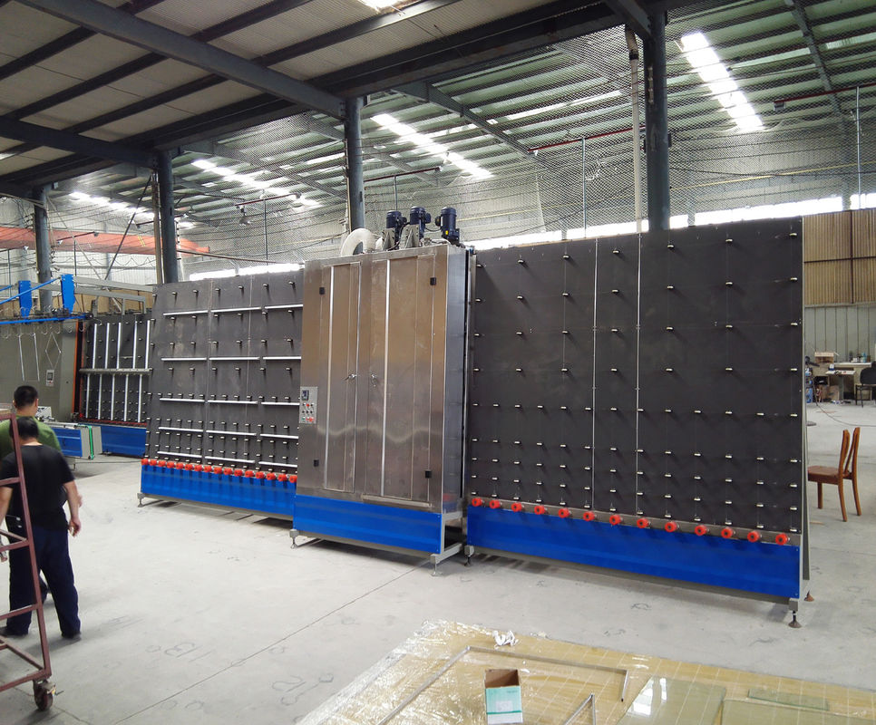 Insulating Glass Washing Machine,Glass Washing Machine,Vertical Low-e Glass Washing Machine,Vertical Glass Washer