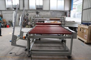 Glass Film Laminating Machine with Automatic Glass Loading,Glass Film Laminator,Mirror Protective Film Coating Machine