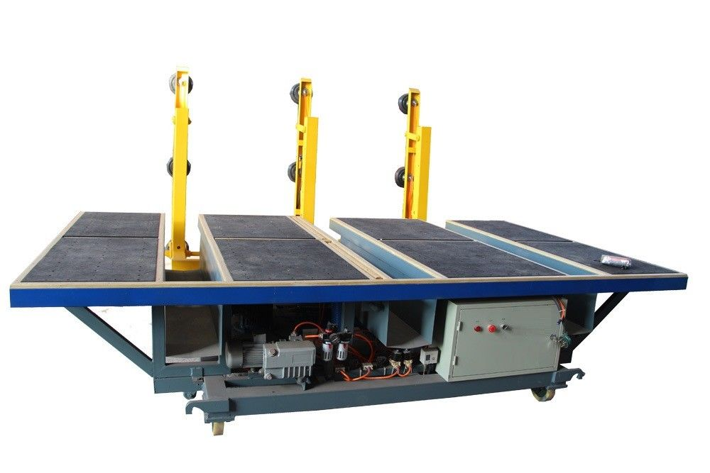 Automatic Glass Loader with Glass Breaking,Automatic Glass Loading Table,Glass Automatic Loading Table