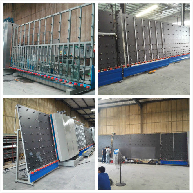 Double Glazing Insulating Glass Production Line / Machine / Equipments
