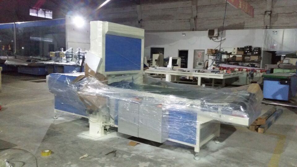 Automatic  Mosaic Glass Breaking Machine with Typesetting,Mosaic Glass Breaking Machine 3-12mm Thickness