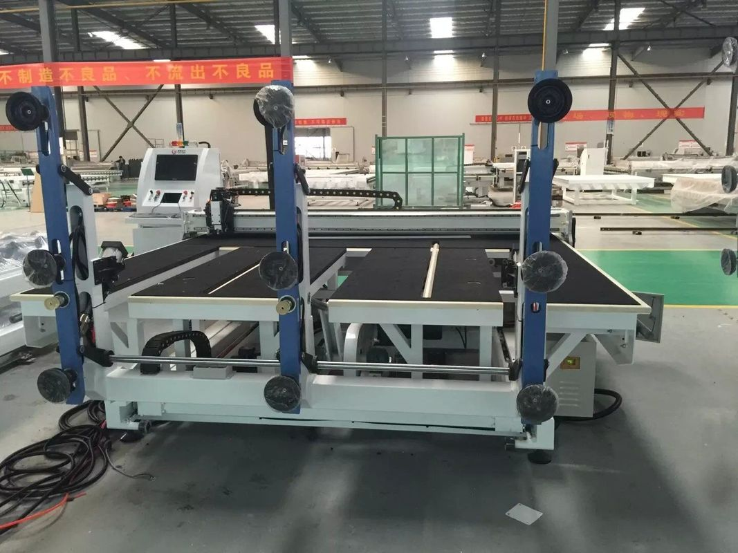 Quality Inspection for Double Glazing Insulated Glass Machinery -