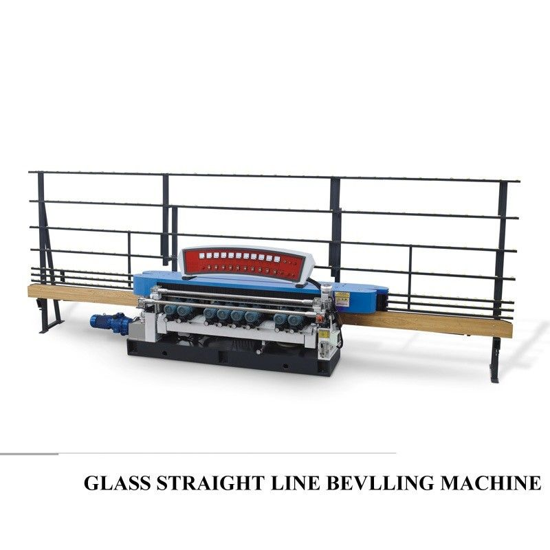 Competitive Price for Automatic Horizontal Glass Washing Machine -