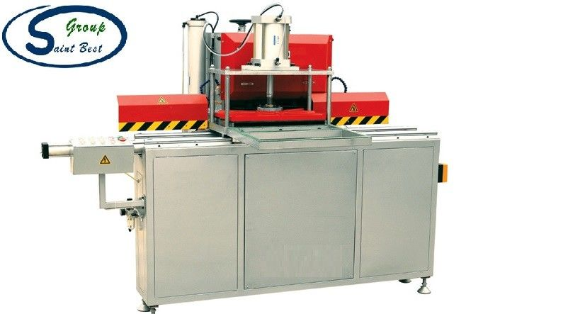 Automatic End Milling Machine for Aluminum Profile with 5 Knives /  End Milling Machine