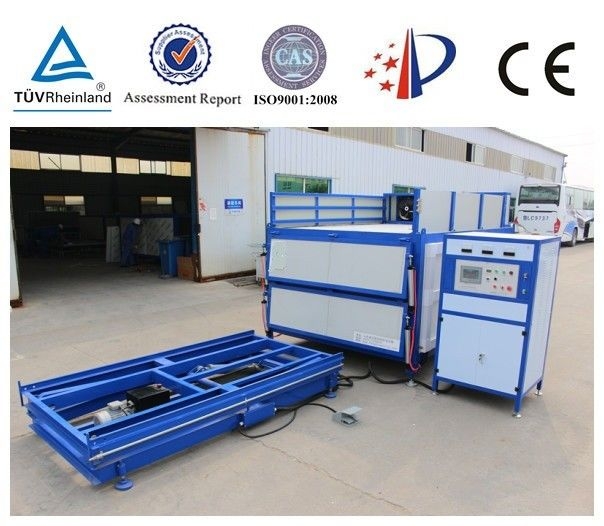 Vacuum Lamination Equipment Glass Laminating Machine Custom Made