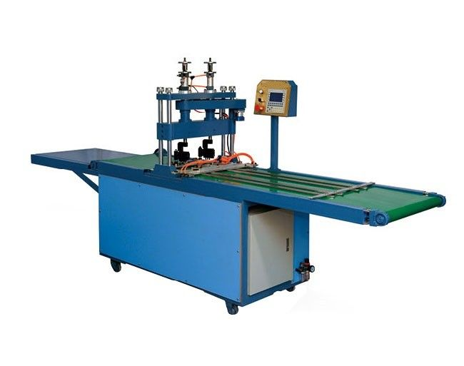 High Quality Double Glazing Machine -
