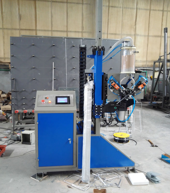 Molecular Sieve Filling Machine  Automatic Desiccant Filling Machine