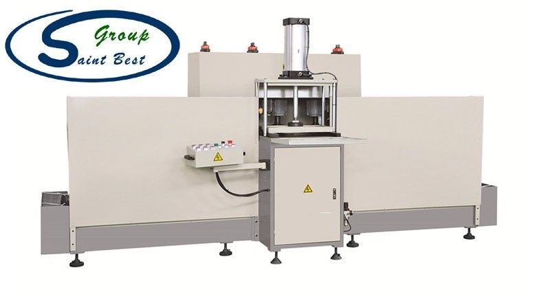 High Speed Aluminium Cnc Milling Machine , Aluminium Door And Window Making Machine