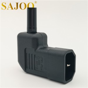 Factory Cheap Hot Soken Socket - JA-2233-2 – Sajoo