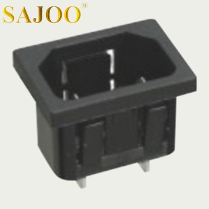 Factory Free sample Smart House Wifi Plug - JR-101S-H(S,Q) – Sajoo