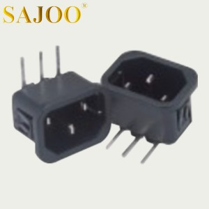 Low price for Usb Multi Socket - JR-101SE(PCE) – Sajoo