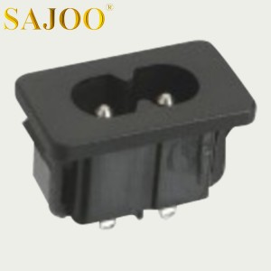 POWER SOCKET JR-201SA