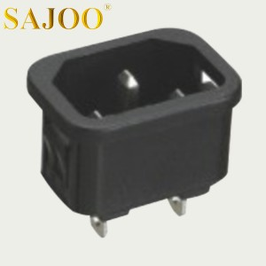 Chinese wholesale Leci Socket - JR-101SE(1.2) – Sajoo