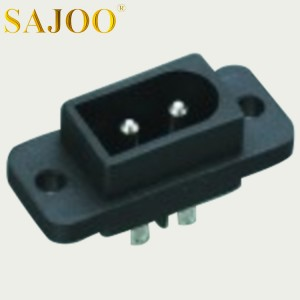 POWER SOCKET JR-201DA