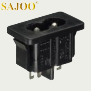 Excellent quality Socket With Double Usb - JR-201S – Sajoo