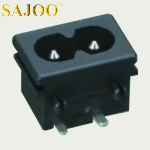 Manufacturer of Wall Electrical Plugs Sockets - JR-201SE – Sajoo
