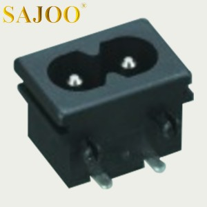 Manufacturer of Wall Electrical Plugs Sockets - JR-201SEA – Sajoo