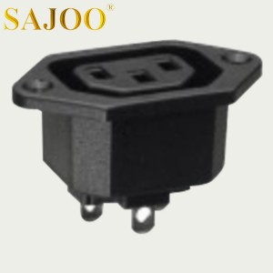 OEM/ODM Factory Multiple Power Socket - JR-121 – Sajoo