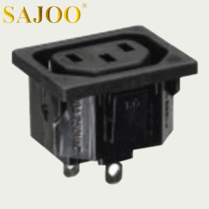 OEM/ODM China Usb Lamp Wall Socket - JR-121S – Sajoo