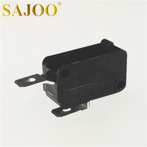 10A T125 KC certified microswitch SJ5-1