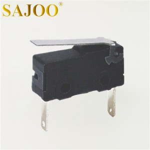 KC certified high quality KCD microswitch SJ5-2