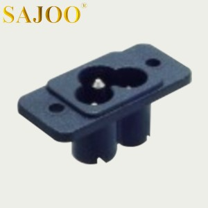 POWER SOCKET JR-307(S)