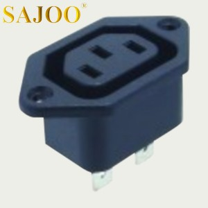 OEM/ODM China Usb Lamp Wall Socket - JR-121(S,Q) – Sajoo